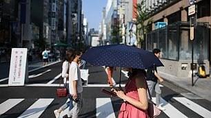 Città sicure: Giappone re