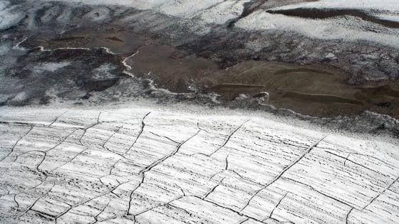 Esperto artico russo: la condizione del permafrost è critica