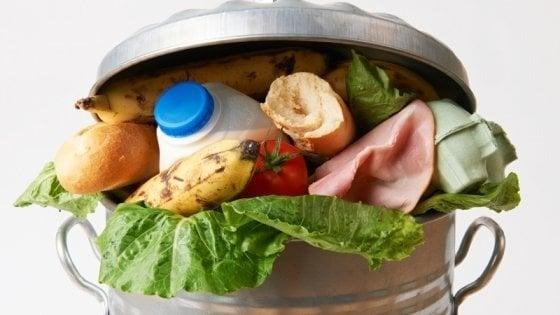 In Italia sprechi alimentari per oltre 15 miliardi all'anno