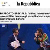 """""""iPhone XS Max a prezzi stracciati"""": falsi siti con il marchio di Repubblica usati per..."""