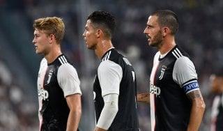 Serie A, anticipi e posticipi: Milan-Inter e Torino-Juventus di sabato sera