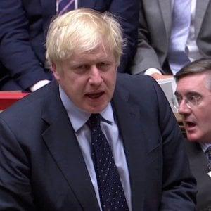 Brexit, Boris Johnson battuto: sì del Parlamento a una legge per fermare l'uscita dalla Ue senza accordo