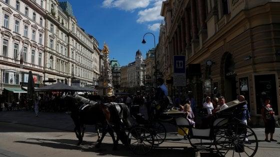 La città perfetta? Vienna: ecco la top ten delle più vivibili. Ma l'Italia non c'è