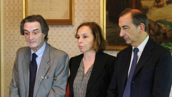 Luciana Lamorgese ministra dell'Interno del governo Conte bis