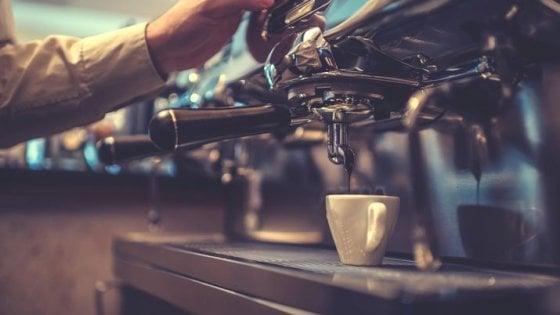 Il caffè nel canale Horeca cresce dello 0,7% nel 2018