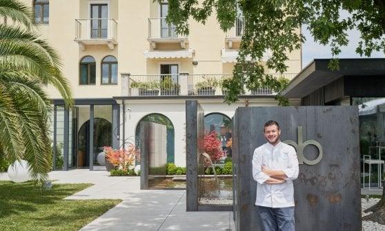 Da Firenze al Garda, il nuovo Peter Brunel ritorna al suo passato