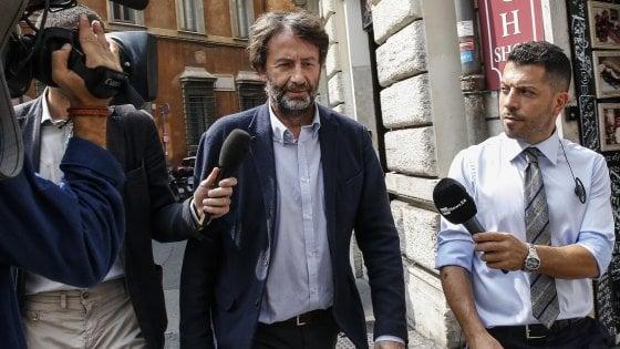 Dario Franceschini ministro dei Beni Culturali e del Turismo