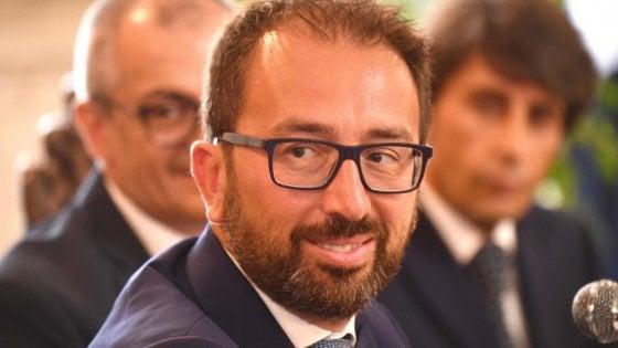 Alfonso Bonafede confermato ministro della Giustizia nel Conte bis