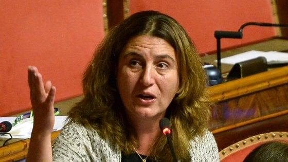 Nunzia Catalfo nuovo ministro del Lavoro: prende il posto di Di Maio