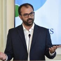 Lorenzo Fioramonti è il ministro dell'Istruzione del governo Conte bis
