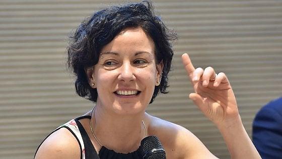 Paola Pisano ministra dell'Innovazione del governo Conte bis