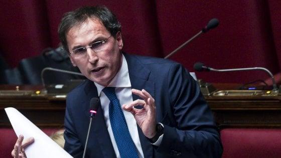 Francesco Boccia è il ministro agli Affari regionali. Economista, autore della web tax ed esperto del salario di inserimento