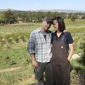 """""""La fattoria dei nostri sogni"""", la fuga di una coppia verso la campagna"""