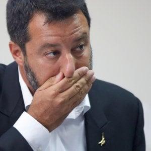 """Governo, Salvini a Mattarella: """"Non le viene da ridere?"""". E dà la pagella ai nuovi ministri"""