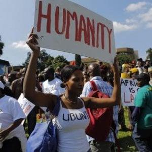 """Sudafrica,  """"Anni di impunità per i crimini contro gli stranieri alla base degli ultimi attacchi"""""""