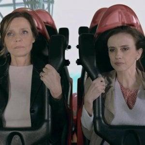 Roller Coaster, a Venezia la storia di due donne malate di tumore del polmone