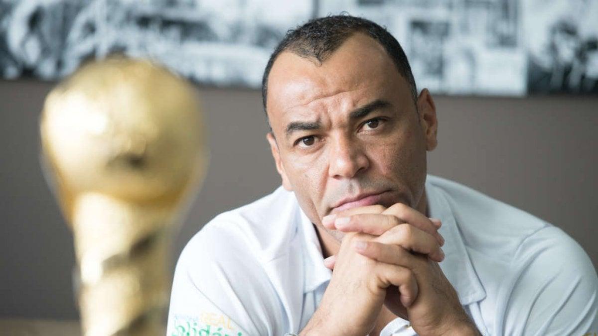 Dramma Cafu, il figlio di 30 anni muore d'infarto mentre gioca a calcio