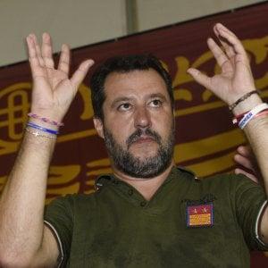 Sea Watch, Salvini indagato per diffamazione della comandante Rackete