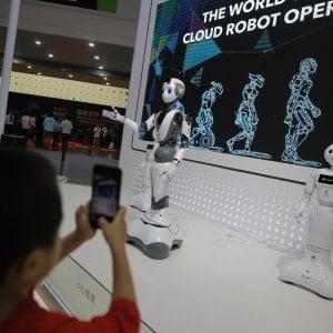 L'inesorabile avanzata dei robot: saranno loro a rispondere ai dubbi dei consumatori