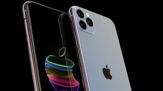 Apple: arriva il nuovo iPhone, ecco come sarà