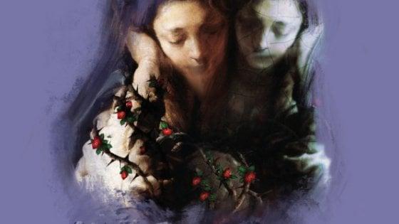 Una mostra per raccontare la porfiria, la malattia di Van Gogh
