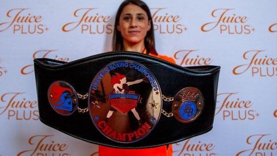 Sport e solidarietà: rinnovata la palestra della Boxe Vesuviana di Torre Annunziata