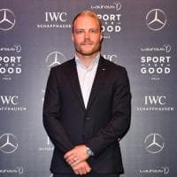 F1, Laureus Charity Night: parata di stelle, raccolti 380mila euro