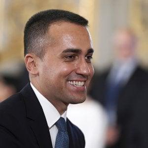 Governo, Di Maio convoca alla Farnesina i ministri grillini
