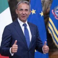 Il ministro Costa sblocca 315 milioni per le regioni contro il dissesto idrogeologico