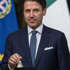 Governo, fiducia degli elettori, Conte supera Salvini. Il segretario della Lega paga l'effetto Papeete