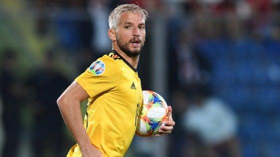 """Napoli, Mertens: """"Juve più forte, ma è brutto perdere in quel modo"""""""