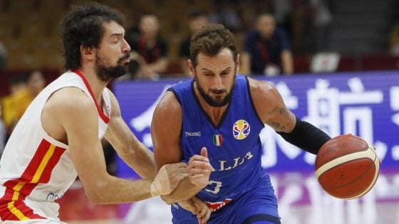 Basket, Italia; Belinelli resta azzurro: ''Posso dare ancora tanto a questa squadra''