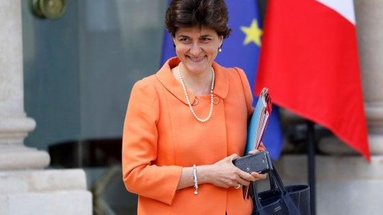 Commissione Europea, Sylvie Goulard (Francia): Commissario al mercato interno