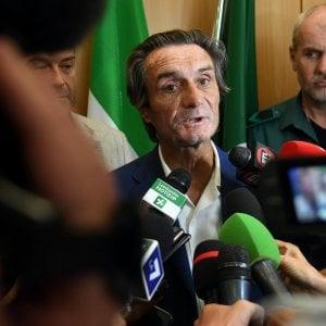 """Autonomie regionali, Fontana: """"Vogliamo poteri su scuola e sanità"""". Boccia: """"Discutiamo, ma niente ultimatum"""""""