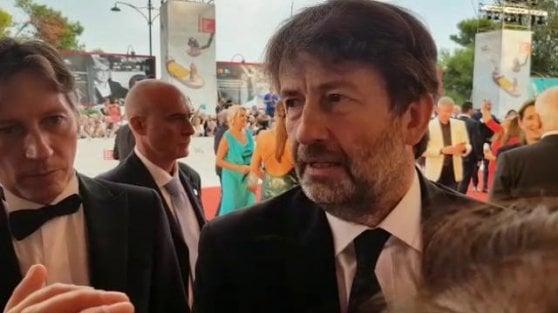 """Stop alle grandi navi a Venezia, Celentano applaude Franceschini: """"Atto memorabile"""""""