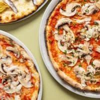 Tonda, alla pala o in teglia: torna il Pizza Romana Day
