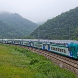 Terremoto al largo della Calabria, treni in ritardo tra Paola e Cosenza