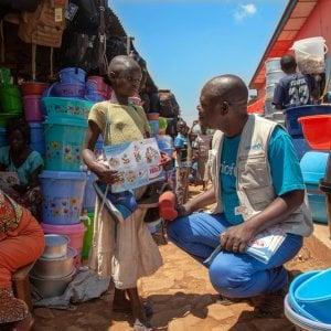 Congo, due milioni di bambini tornano a scuola nelle zone dell'Ebola