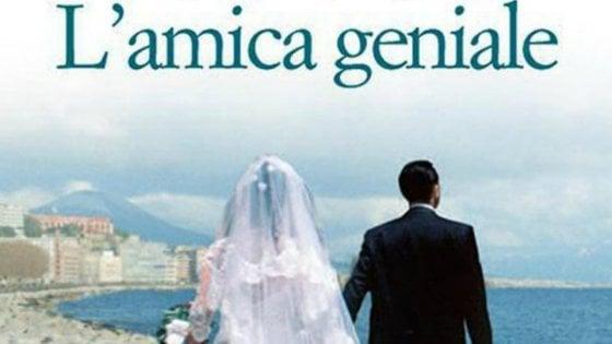 Il nuovo romanzo di Elena Ferrante uscirà il 7 novembre
