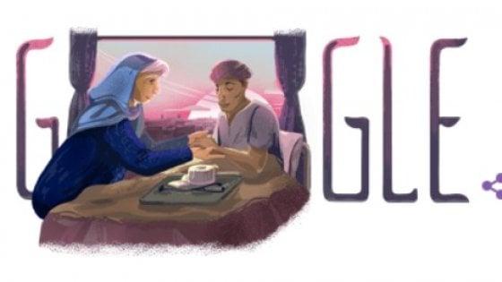 Google festeggia Ruth Pfau, la 'Madre Teresa pachistana' che lottò contro la lebbra nel Paese