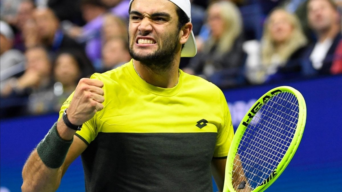 Tennis, ranking: Nadal avvicina Djokovic, Fognini e Berrettini vedono la top ten