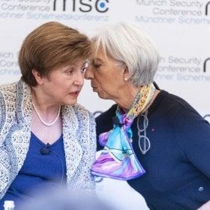 Fmi, la bulgara Georgieva candidata unica per il dopo-Lagarde