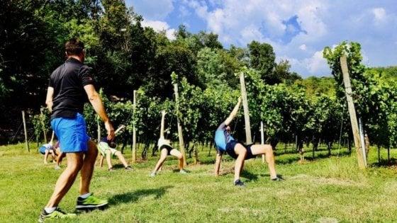 È dimostrato: l'attività fisica fa bene al cervello, ci rende più smart