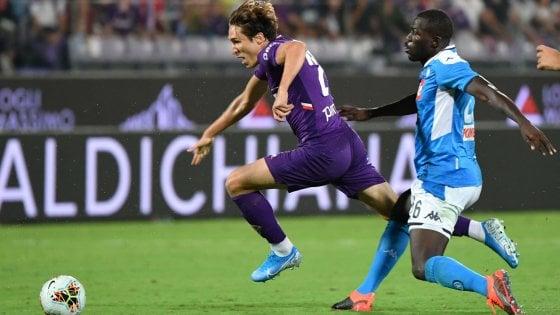 """Fiorentina, Commisso: """"Chiesa? Le bandiere si tengono"""""""