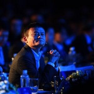 Jack Ma lascia Alibaba dopo vent'anni: ora è un uomo da 40 miliardi