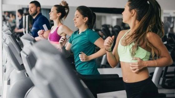 Boom di palestre, circoli ed eventi: è scoppiata la fitness-mania