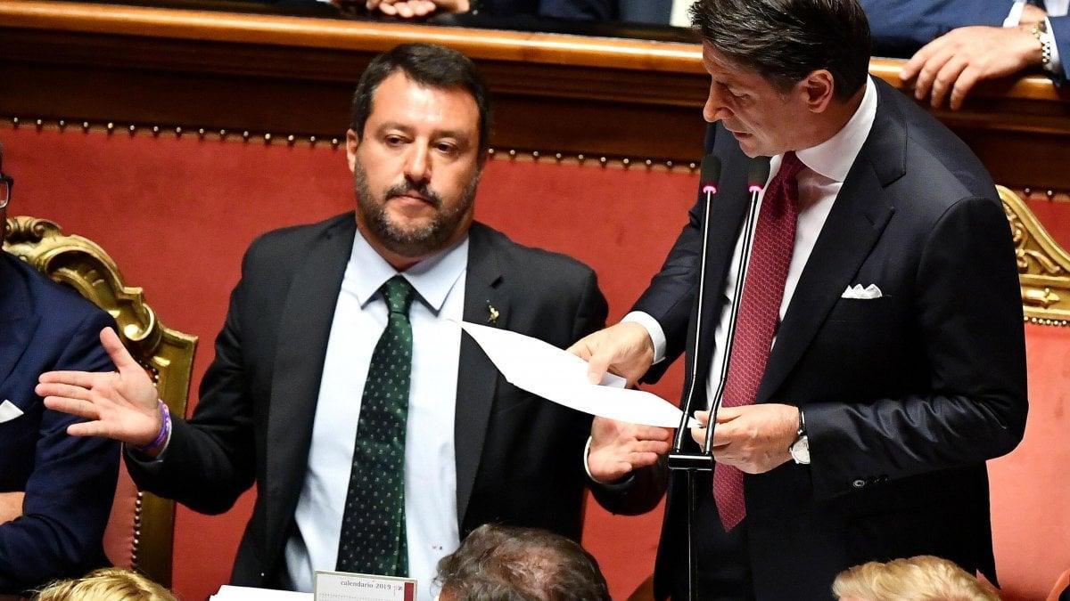 Governo, parte al Senato il dibattito sulla fiducia al governo Conte. Attesa per i numeri della maggioranza
