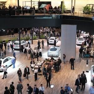 Ford, a Francoforte la nuova gamma di veicoli elettrificati