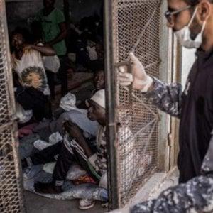 Ruanda, un accordo per evacuare i rifugiati dalla Libia