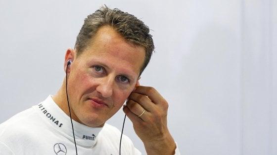 Schumacher: cominciata la terapia sperimentale a Parigi, dove è sotto falso nome